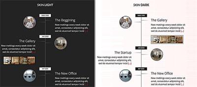 office timeline plugin