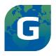 Geotek (Editable Letter) Logo