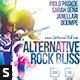 Alternative Rock Bliss Flyer