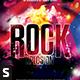 Rock Xplosion Flyer