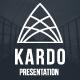 Kardo PowerPoint Presentation Template