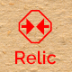 Relic - Responsive Email with Online Editor