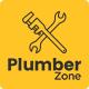"""Plumber Zone - Plumbing<hr/><p> Repair & Construction HTML Template"""" height=""""80″ width=""""80″></a></div><div class="""