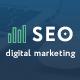 Seo Company - Digital Marketing & Social Media WordPress Theme