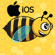 Bee Jump iOS + Admob banner & interstitial + In App Purchase