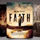Stay Strong Church Marketing Flyer Bundle