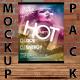 Flyer Mock Up Pack 2 - GraphicRiver Item for Sale