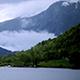 Beautiful Nature Norway On Lake