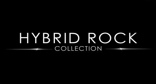 HYBRID ROCK