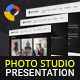 GWD Photo Studio Business Presentation 002