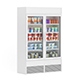 Market Refrigerator