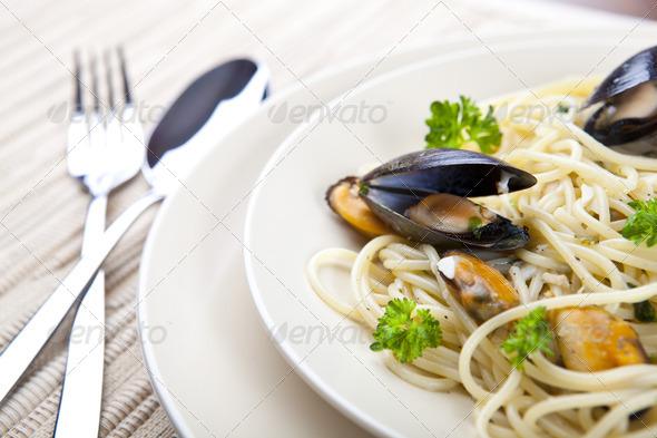 PhotoDune Pasta 1535205
