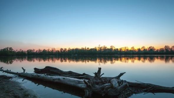 VideoHive Beautiful Sunset 15369329