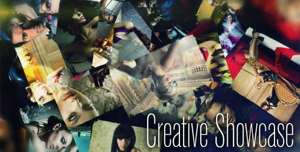 VideoHive Creative Showcase 1535162