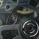 Analog Mechanical Watch
