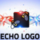 Echo Logo - VideoHive Item for Sale