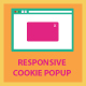 Responsive Popup Widget for Adobe Muse