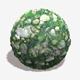 Seaweed Rocks Seamless Texture