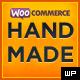 Handmade - WordPress eCommerce Theme