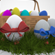 Easter Eggs Transition 2