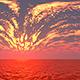 Sunset At Sea 2