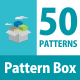 50 Patterns in Pattern Box