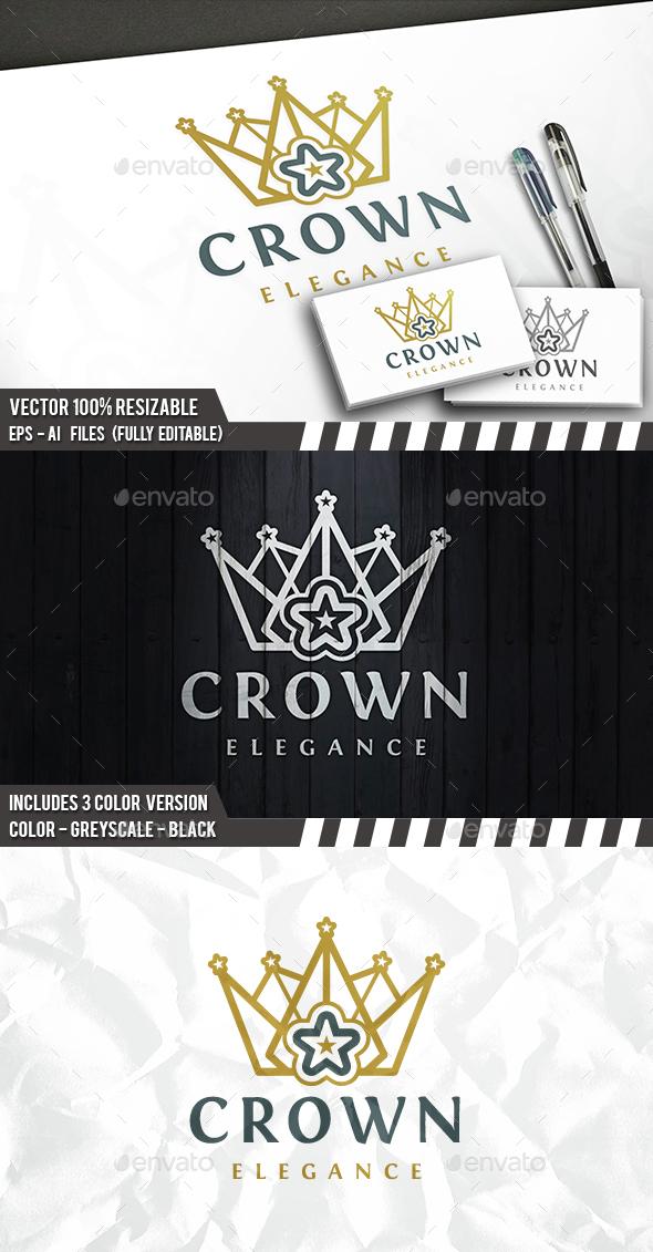 Star Crown Logo