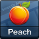 Peach – Clean & Smooth Admin Template  Free Download