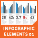 Infographic Elements Template Pack 01 - GraphicRiver Item for Sale