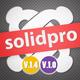Solid Pro – Creative Joomla   Free Download