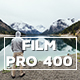 Film PRO Lightroom Presets
