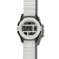 Wristwatch with text TIME