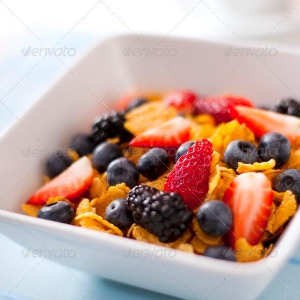 PhotoDune Healthy Food 1539050