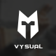 VYSUAL: Responsive Film Campaign HTML Template
