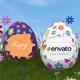 Cracking Easter Eggs Opener