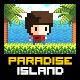 Paradise Island Mockup