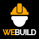 WEBUILD – Construction & Building PSD Template