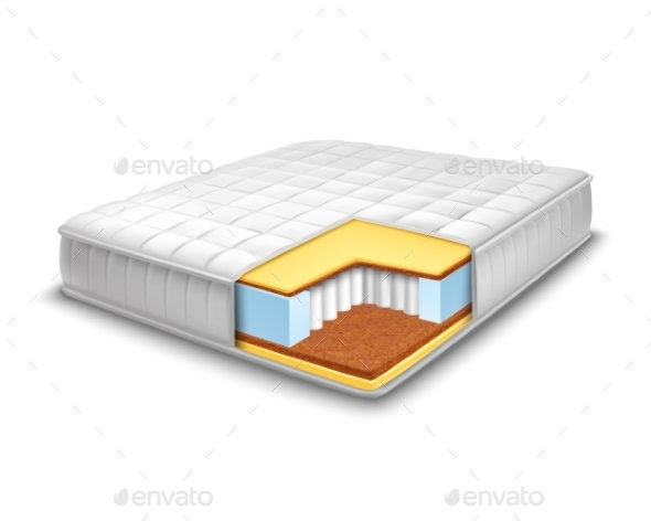 Orthopedic Mattress Spring Vs Foam Mattress