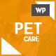 PetCare - WordPress Multipurpose Theme