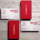 Elegant Business Cards Mock-up-Graphicriver中文最全的素材分享平台