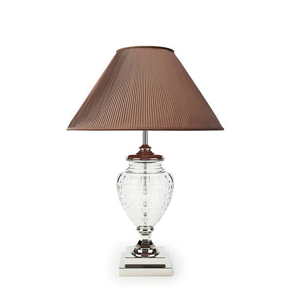 Eichholtz Lamp Table Chalon - 3DOcean Item for Sale