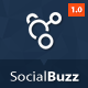 SocialBuzz - Ultimate Social Media Portal