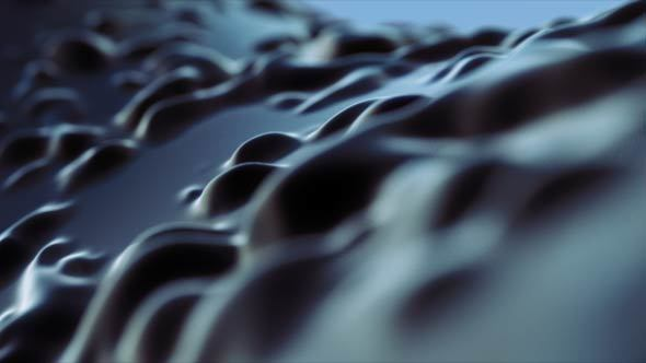 Download Blue Displacement Ripples Background nulled download