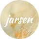 Jarsen - Classic Blog WordPress Theme