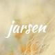 Jarsen - Classic Blog WordPress Theme