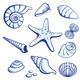 Download Vector Sea Set