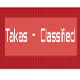 Takas Classified – Codeigniter PHP Classified Ad Script
