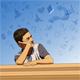 Thinking Boy