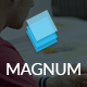 Magnum - Responsive Email Template