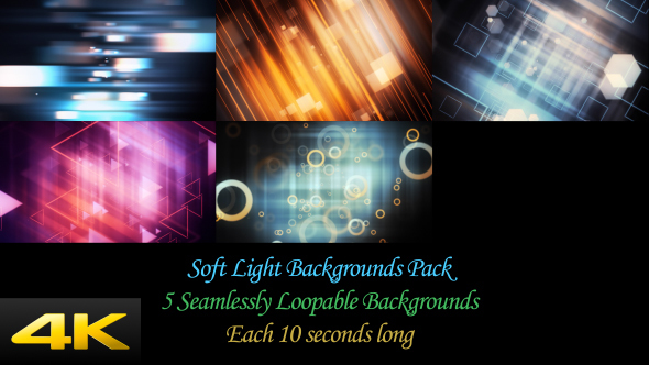 nulled soft light backgrounds pack item nulled